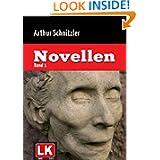 Novellen - Band 1 (Arthur Schnitzler: Novellen) (German Edition)