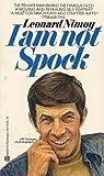 I Am Not Spock (Reissue)