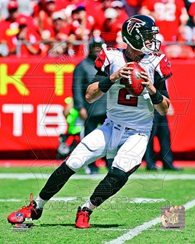 Atlanta Falcons - Matt Ryan Photo 24 x 20in