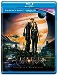 Jupiter Ascending [Blu-ray 3D + Blu-r...