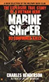 img - for Marine Sniper: 93 Confirmed Kills book / textbook / text book