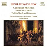 Orchestral Works: Caucasian Sketches ~ Mikhail Mikhaylovich...