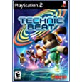 Technic Beat - PlayStation 2