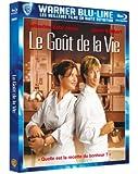 Le Goût de la vie [Blu-ray]