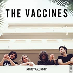 Melody Calling EP