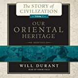 img - for Our Oriental Heritage: The Story of Civilization, Volume 1 book / textbook / text book