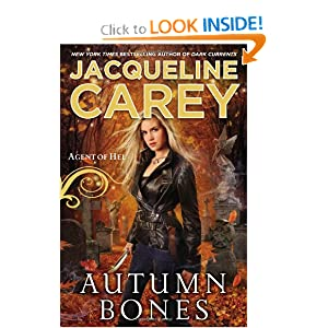 Autumn Bones: Agent of Hel by