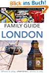 Eyewitness Travel Family Guide London...