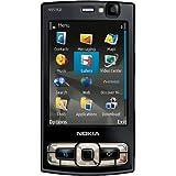 Nokia N95 8GB - Smartphone - 3G - WCDMA (UMTS) / GSM - slider / dual - Symb ....