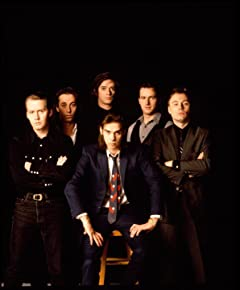 Image of Nick Cave & the Bad Seeds