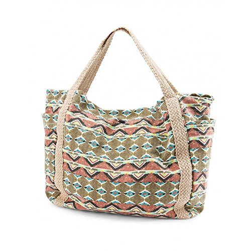 Native Drift Tote