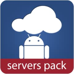 Servers Ultimate Pack A