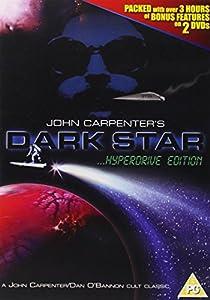 Dark Star HyperDrive Edition [1974] [DVD]
