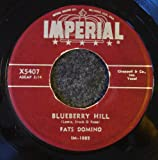 Fats Domino - Blueberry Hill / Honey Chile
