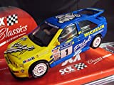 "Scalextric Ford Escort Rs Cosworth ""M"