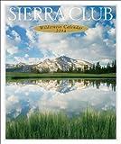Sierra Club Wilderness Calendar 2014