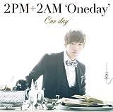 One day(初回生産限定盤B)(ジュンス盤)