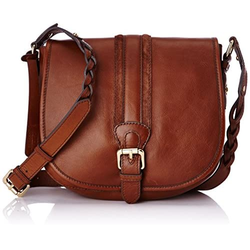 Clarks Tender Boho Tan Leather Womens Leather Bags