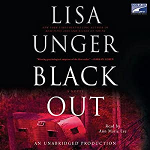 Black Out Audiobook