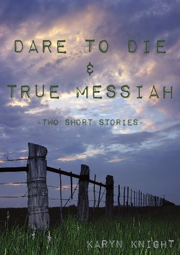 Dare to Die / True Messiah cover