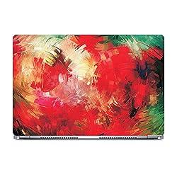 Posterboy Color Grind Laptop Skin (Multicolor)