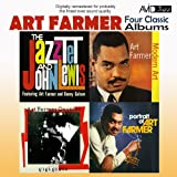 Four Classic Albums (Portrait of Art Farmer / Modern Art / Art Farmer Quintet with Gigi Gryce / The Jazztet and John Lewis) [Remastered]
