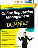 Online Reputation Management For DummiesÂ