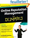 Online Reputation Management for Dummies