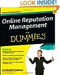 Online Reputation Management For Dumm...