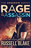 Rage of the Assassin: (Assassin Series #6) (English Edition)