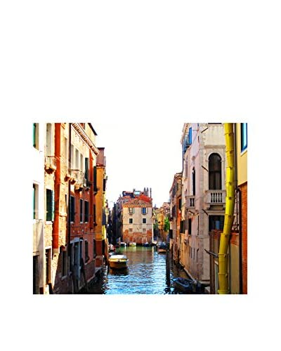 LegendArte  Pannello Decorativo Calle A Venezia