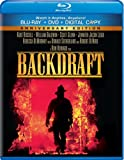 Backdraft BD [Blu-ray] (Bilingual)