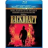 Backdraft [Blu-ray/DVD Combo + Digital Copy] ~ Kurt Russell