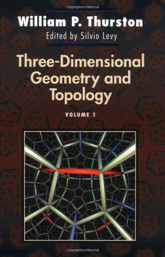 Geometry and Topology