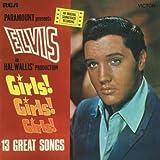 Girls! Girls! Girls!.. [Vinyl LP]