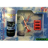 Micro Maxx Ready To Fly Model Rockets