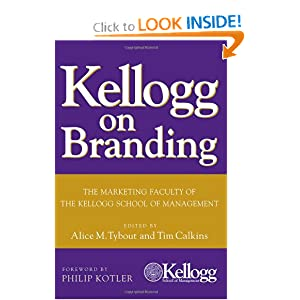 Kellogg MBA Advice