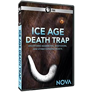 Nova: Ice Age Death Trap