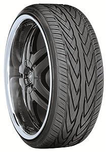 Toyo Tire Proxes 4 All Season Tire - 245/35ZR20 95W