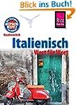 Reise Know-How Kauderwelsch Italienis...