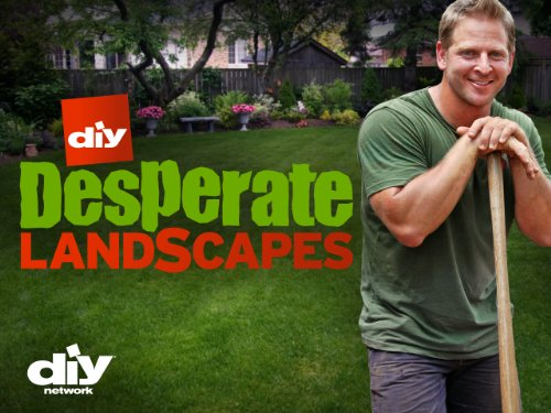 Desperate Landscapes Season 8