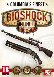 BioShock Infinite: Columbia's Finest Pack  [Online Game Code]
