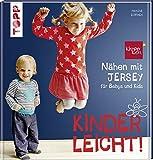 Image of Nähen mit JERSEY - kinderleicht!: für Babys und Kids von 0 bis 8 Jahren