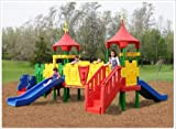 SAVE $2147.71 - Sport Play 902-868 Castle Fun Center 6 $7,159.05