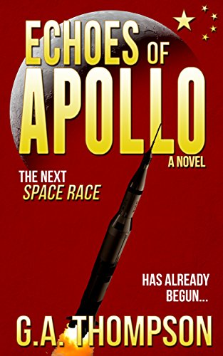 Free Kindle Book : Echoes of Apollo