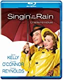 Singin in the Rain 60th Anniversary (Valentine's Day Edition) [Blu-ray] (Bilingual)