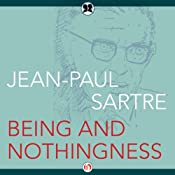 Being and Nothingness | [Jean-Paul Sartre]