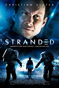 Stranded from IMAGE ENTERTAINMENT