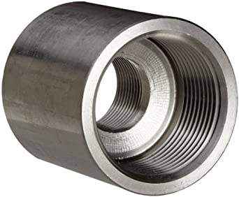 Stainless Steel 316 Pipe Fitting Reducing Coupling Class