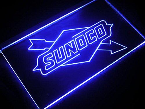 sunoco-advertising-led-light-sign